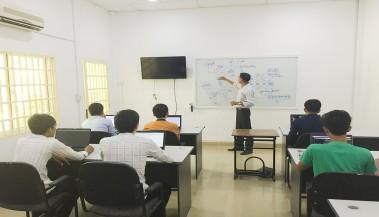 Profession Instructors