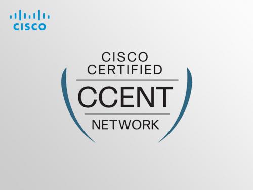 Cisco CCENT R&S: ICND1