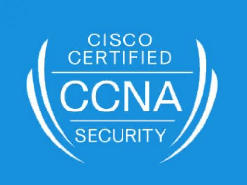 Cisco CCNA Security: IINS v3.0