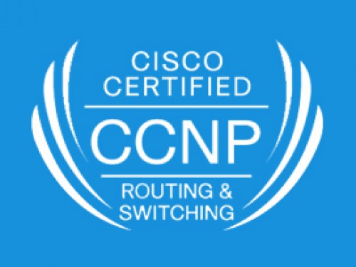 Cisco Certified Network Professional (CCNP) Routing and Switching