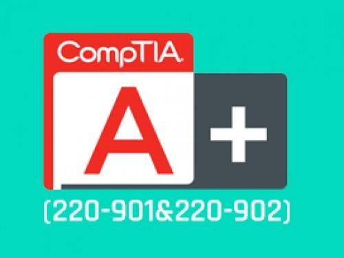 CompTIA A+ (220-901 & 220-902)