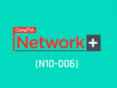 CompTIA® Network+ (N10-006)