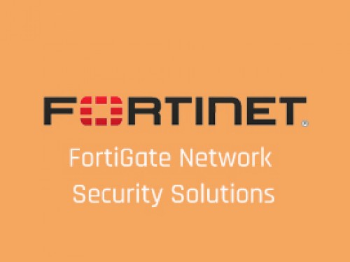 FortiGate Network Security Solutions
