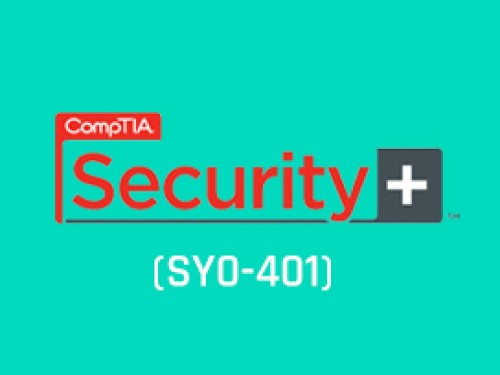 CompTIA® Security+ (SY0-401)